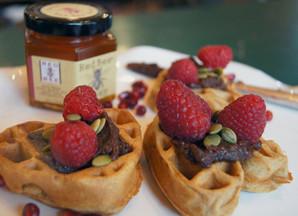 Heavenly Honey Nutella Spread Recipe
