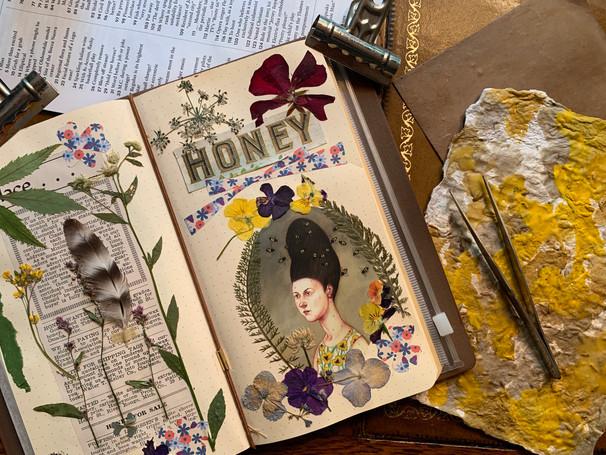 Honey Journal
