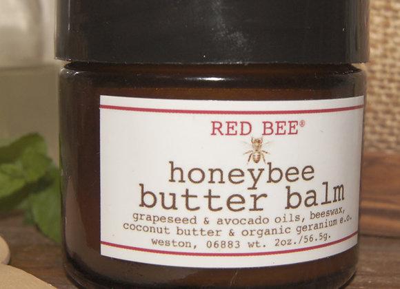 Honeybee Butter Balm