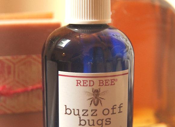 Buzz Off Bugs Spray