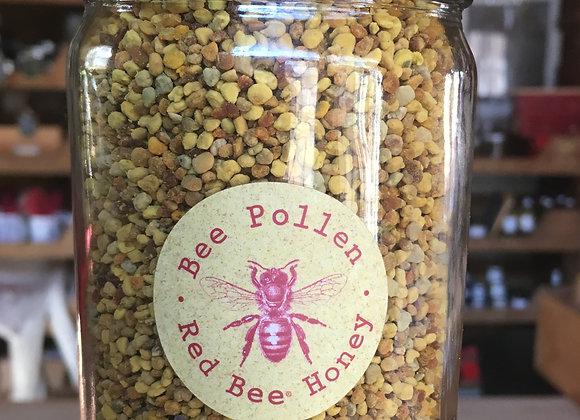 Wild Bee Pollen - 12 oz