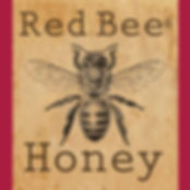 Red Bee Logo
