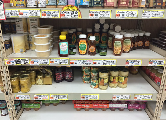 Navigating the Slippery World of Honey - 1 hour  - TBA