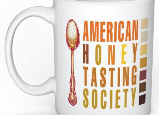 AHTS Coffee Mug