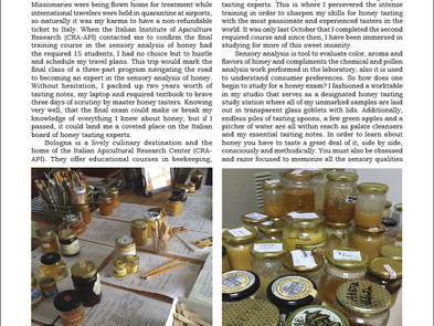 Bee Culture Magazine September 2015