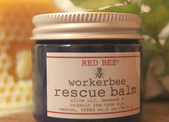 Workerbee Rescue Balm