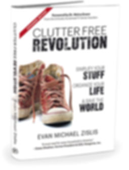 ClutterFree Revolution Book