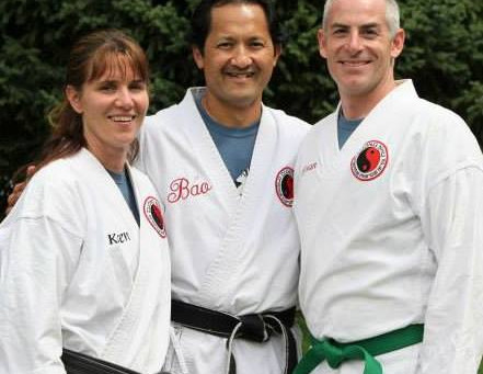 After a Debilitating Work Injury, How Martial Arts Helped Save My Life