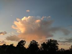 Cloud Hug
