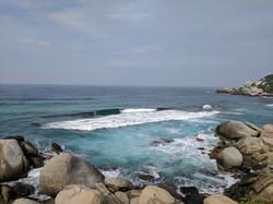 Tayrona Beach
