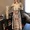Thumbnail: Klassieke glamour blouse in ecru