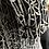 Thumbnail: Elegant kleed met knoopjes