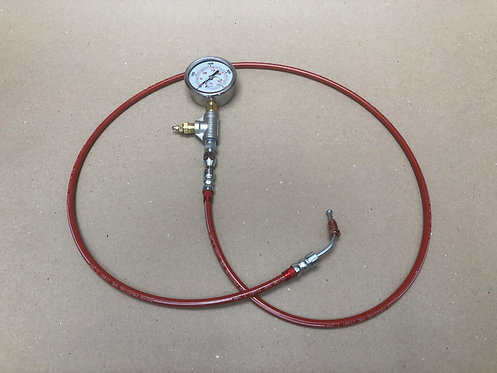 SY/SZ Hydraulic Test Gage RH9727 RH7938