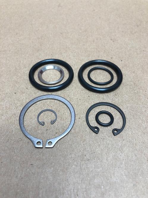 SY Brake Pump Rebuild/Reseal Kit