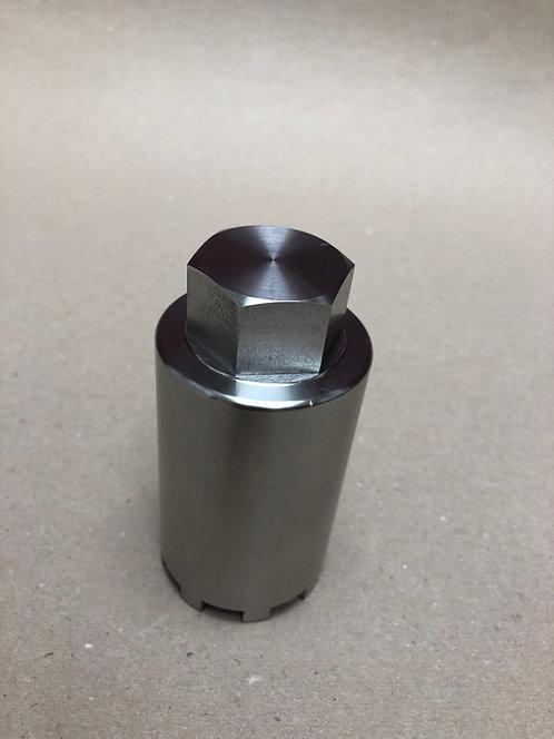 EPW Crank Slotted Nut Socket 3759/T1007