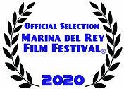 Marina del Rey Film Festival Laurel OS 2