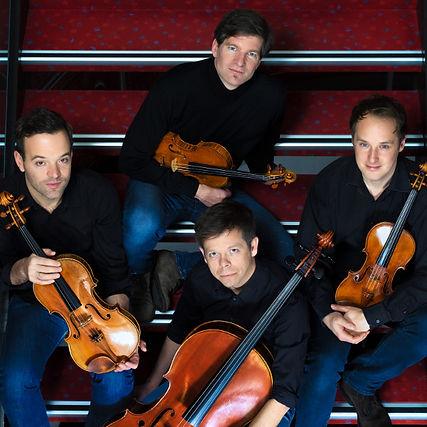 Philharmonisches_Quartet_credit_Jano_Lis