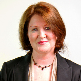 Dr Janette Corcoran