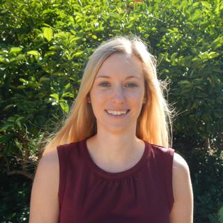 Jessie Parrish