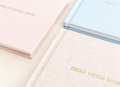 Hello Little Love ✨ Nosso best seller, q