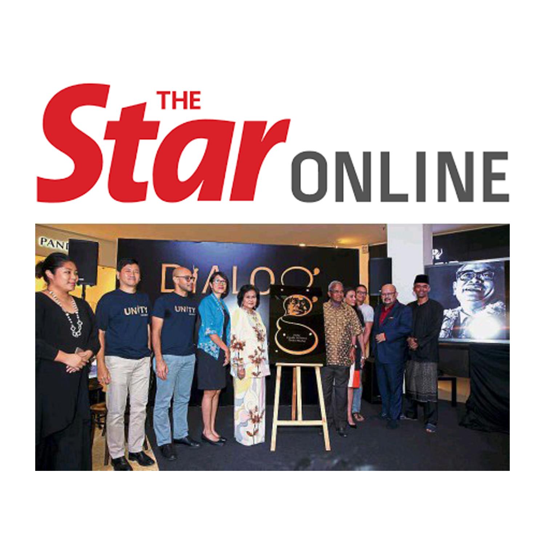 Star Online : Tunku Dialog