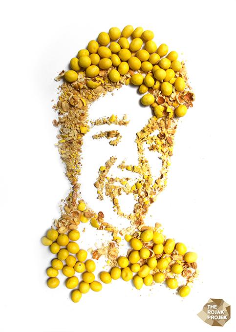 Kacang Soya Kuning