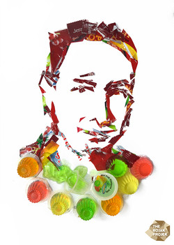 Mini Jelly Fruit