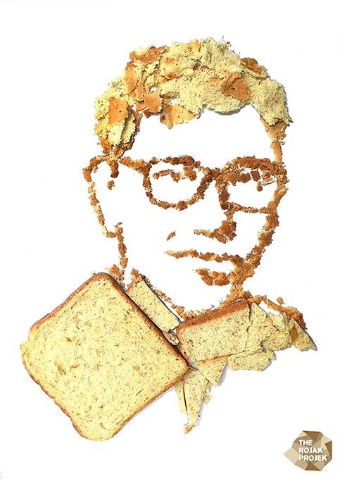 Massimo bread