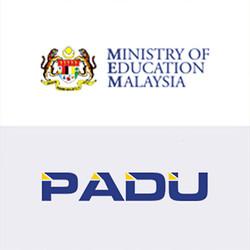 Ministry of Education x Padu