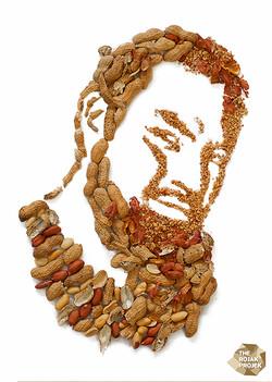 Raub Kacang Goreng Sempalit