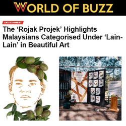 World of Buzz #RojakNation