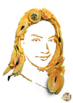 Ciku Fruit