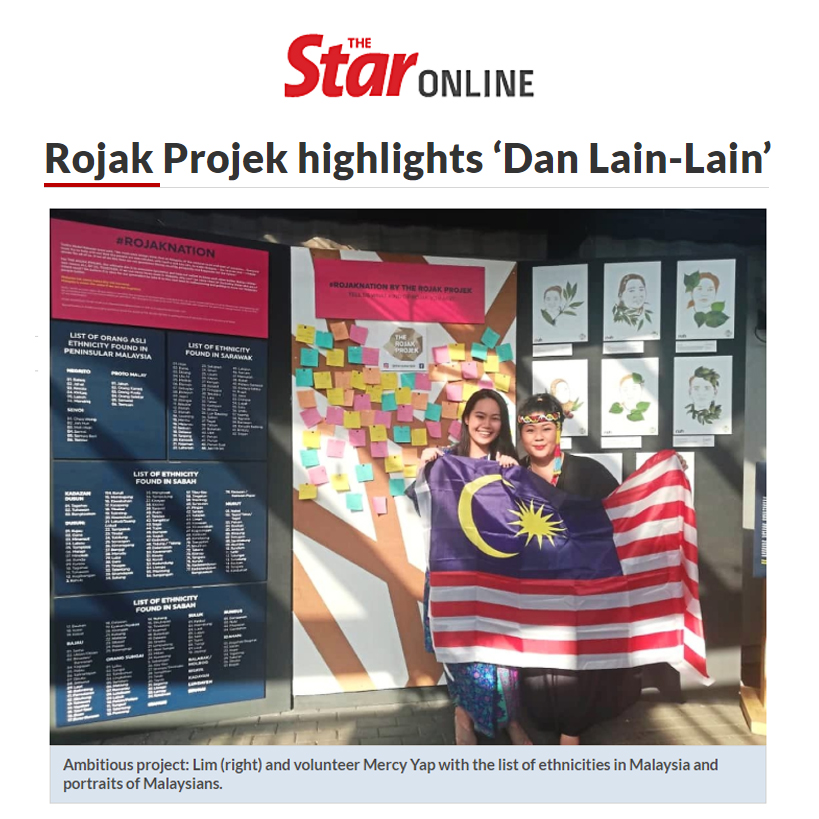 The Star Online (Malaysia Day 2019)