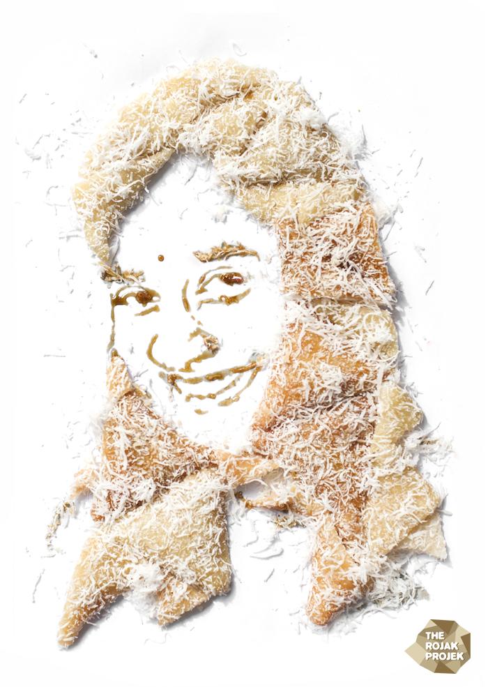 Kuih Lopes