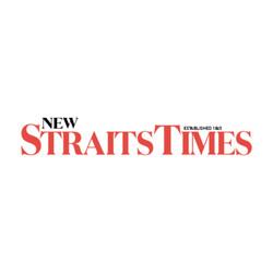 Bew Straits Times