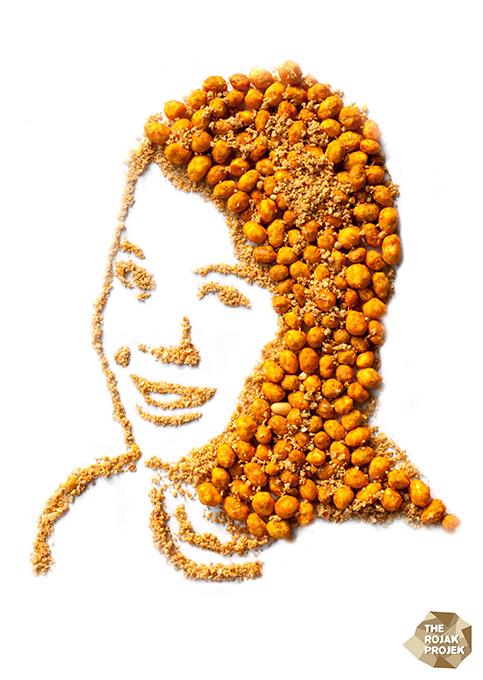 Spicy Kacang