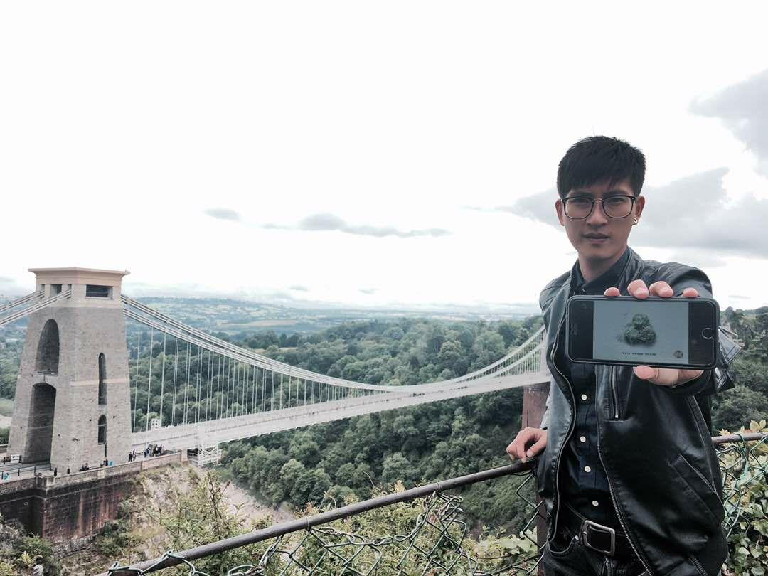 Bristol Suspension Bridge, UK