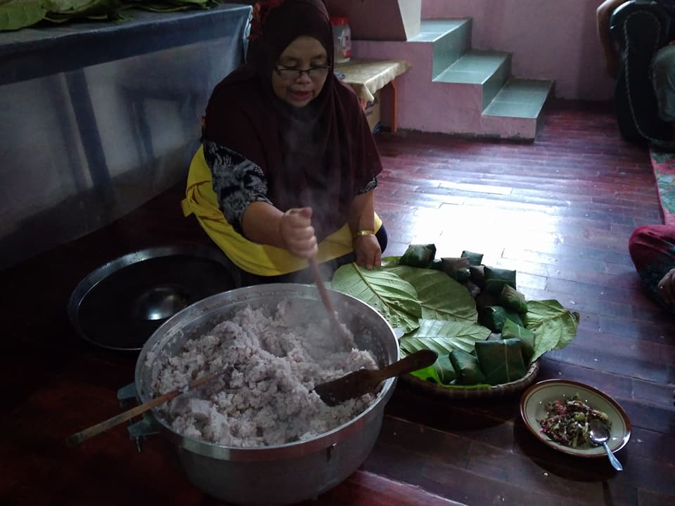 Ranau, Sabah