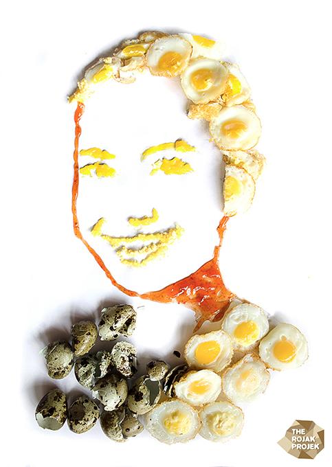 Telur Kopek
