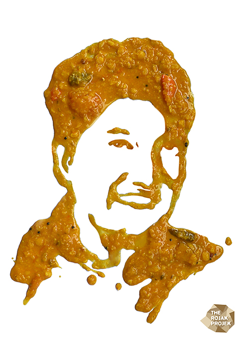 Dhal Sauce