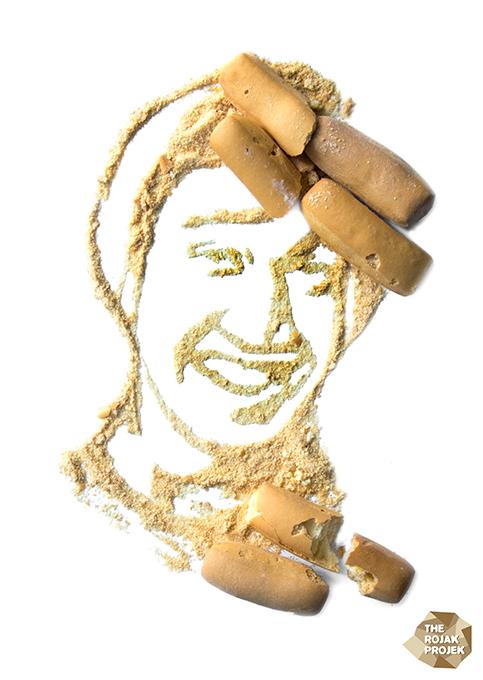 Roti Jari