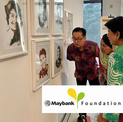 Maybank Foundation