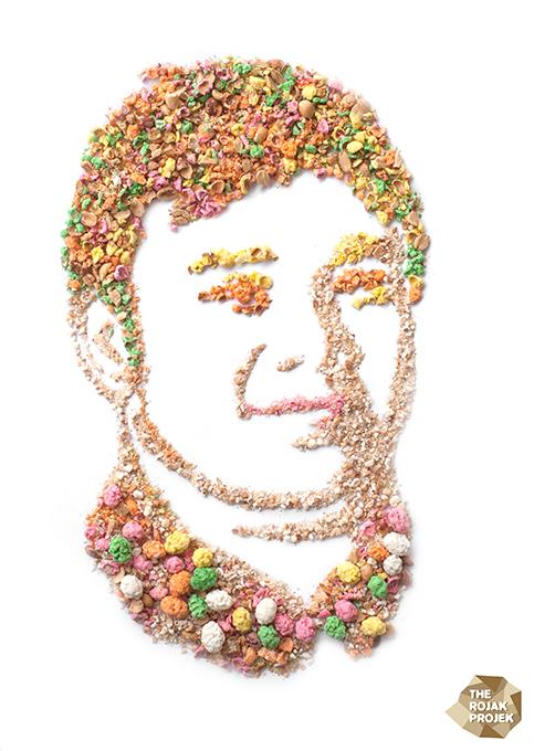 Gula Kacang Batang