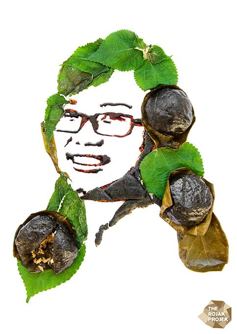 Kuih Chu Yap