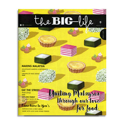 The Big Life Magazine