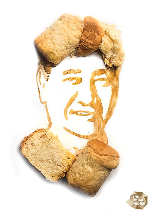 Bengali Bread