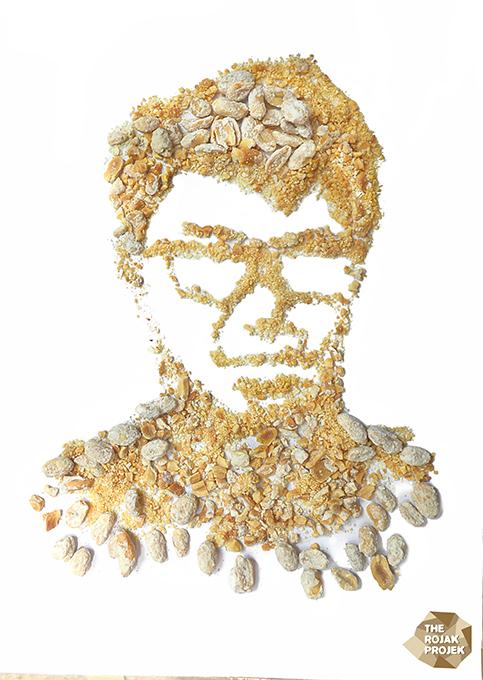 Sugar Peanut