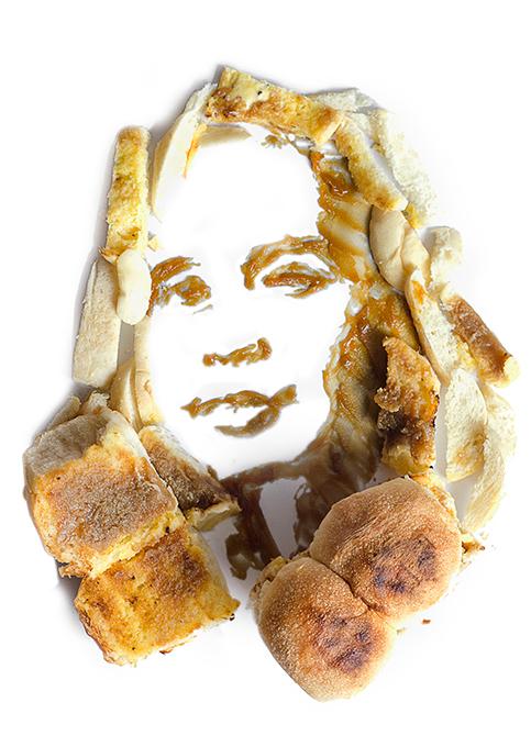 Kemaman Toast Bread