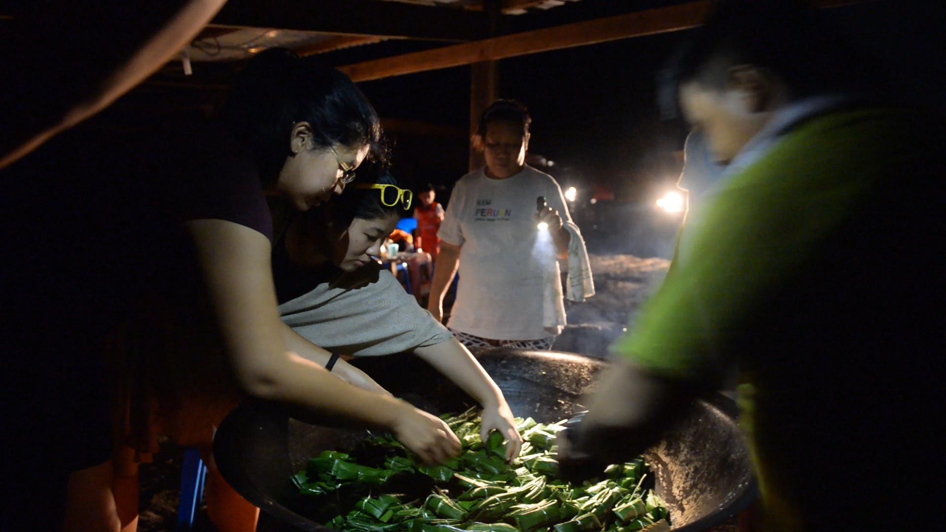 Lawas, Sarawak