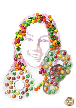 Bangle Candy